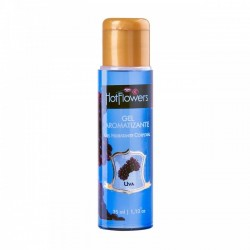 Gel Aromatizante Hot - Uva