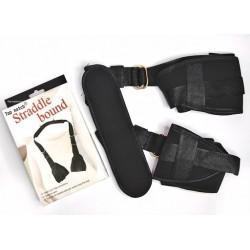 Sujetador ajustable muslo y cuello (Straddle Bound)