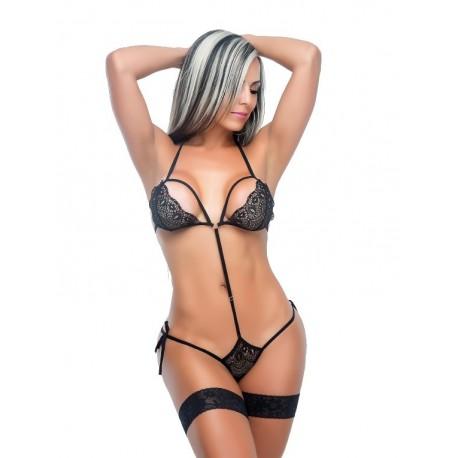 Conjunto erótico Karla