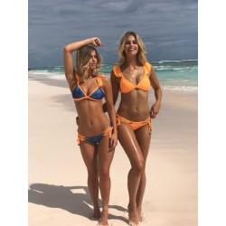 Bikini con boleros 4 en 1