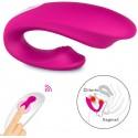 Vibrador clitorial recargable S-Hande We Joy