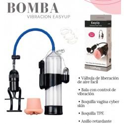Bomba al vacio con vibración Easy Up Advance Power Pump