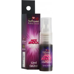 Hot Shock Viber Spray