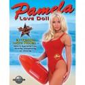 Muñeca inflable - Pamela love doll